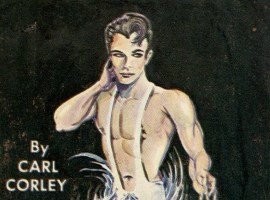Toros vs. Mannequins: Carl Corley and Queer Identity in the American South