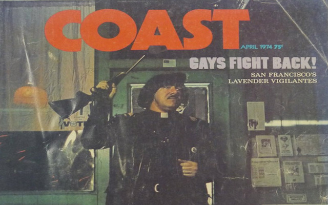 Queer as Cop: Gay Patrol Units and the White Fantasy of Safety
