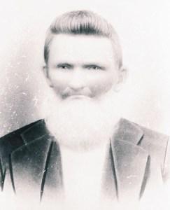 Pastor Samuel M Hahn