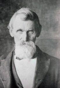 Pastor W.L. Atkins