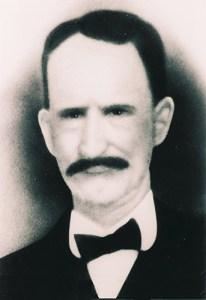 Pastor James Pardue