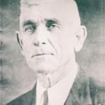 Pastor L.N. Patterson