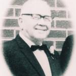 Pastor J.W. Newman