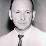 Pastor Conrad Cline