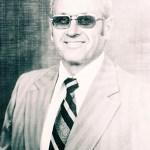Pastor Vernon Watson