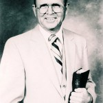 Pastor Norman Watson