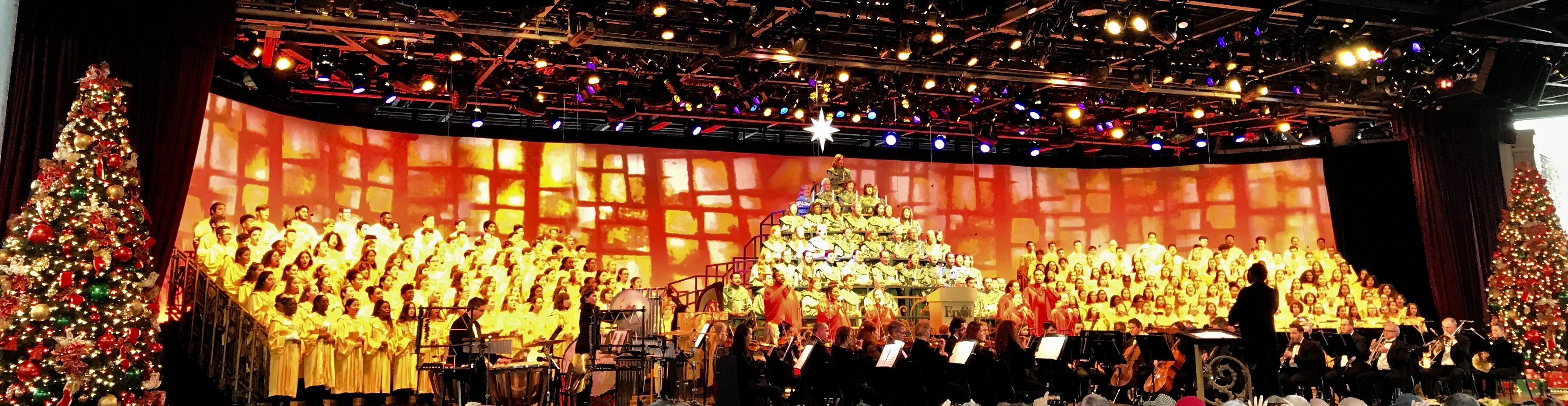 Candlelight Processional Review