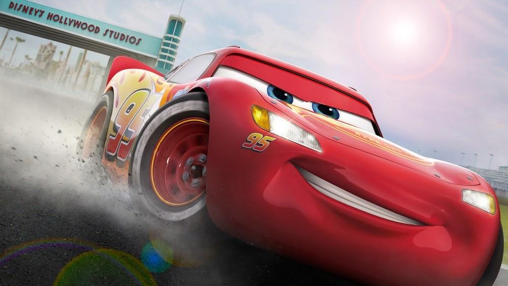 Lightning McQueen's Racing Academy to Launch March 31st at #WaltDisneyWorld
