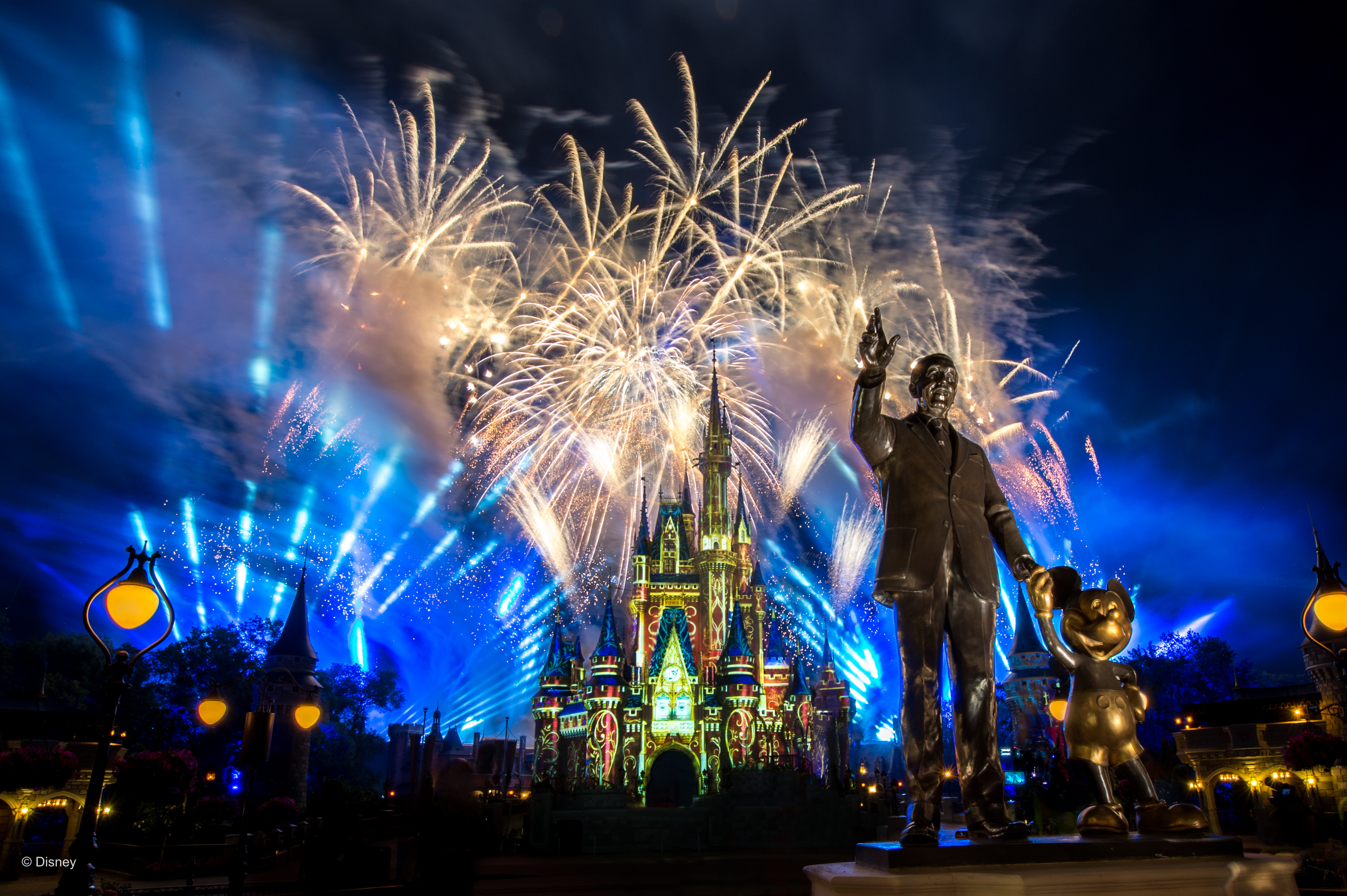 Walt Disney World Unveils Reopening Plan – Starting July 11th