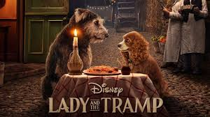 Disney+ Official Trailer: Lady and the Tramp