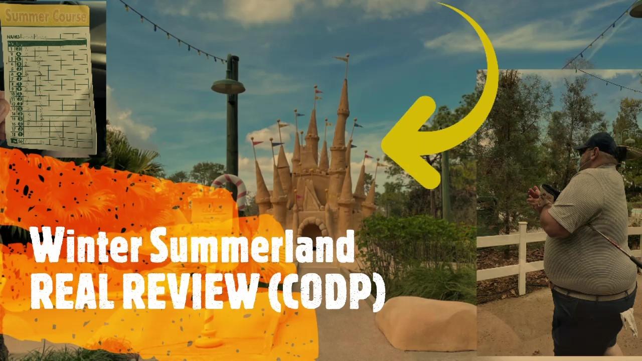 CODP02 Winter Summerland