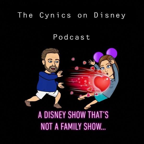 The Cynics on Disney (CODP)