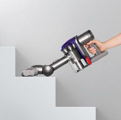 Dyson Handheld Review