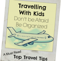 Travelling With Kids The Best Tips and Tricks