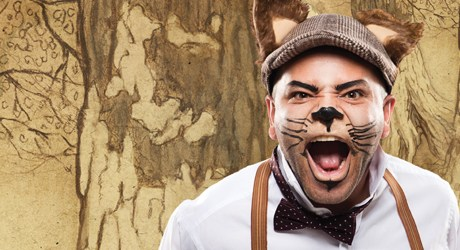 Review – Wind In The Willows by La Boite Theatre Company