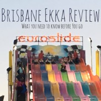 Brisbane Ekka - Should you go?