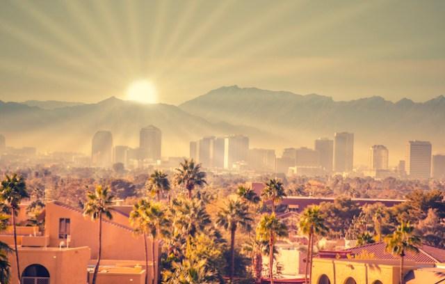 Charter-Phoenix-Arizona