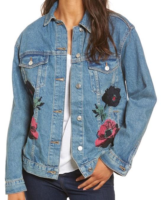 NYC jacket