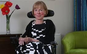 Baroness Campbell the Radio 4 Guest Editor