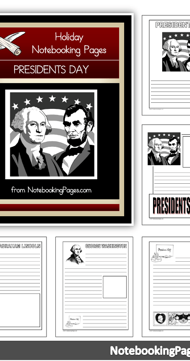 Terrific Resources for Teaching About American Presidents for President's Day or history studies. #homeschoolhistory #presidentsday #elementaryhistory #ichoosejoyblog