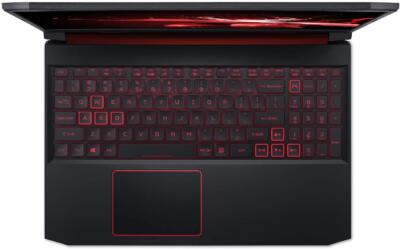 Acer Nitro 5 Gaming Laptop AN515-54-728C - budget friendly gaming laptop - notebookinsight.com