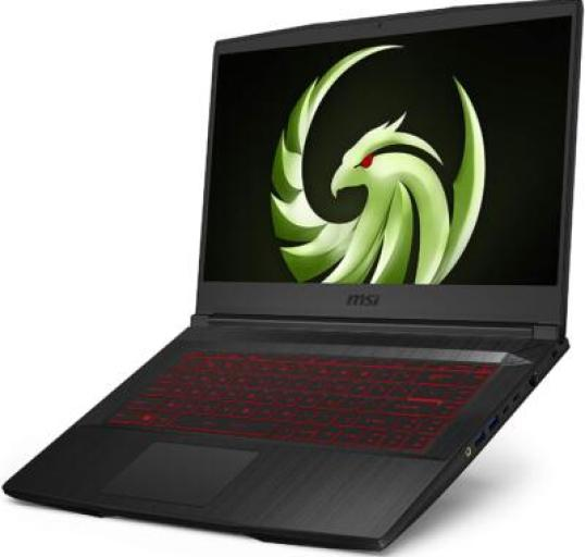 MSI Bravo 15 A4DDR-022 - laptop for gaming under 1000 - notebookinsight.com