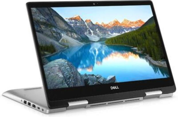 Best 2 in 1 Touchscreen Laptop - Dell Inspiron 14 i5491-7265SLV-PUS - notebookinsight,com