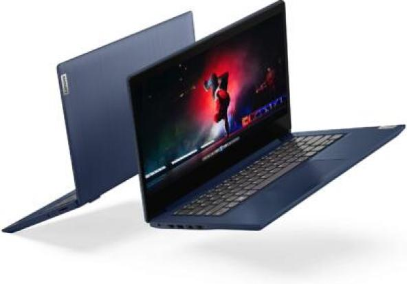 Best Laptop for Everyday Use - Lenovo IdeaPad 3 81W0003QUS - notebookinsight.com