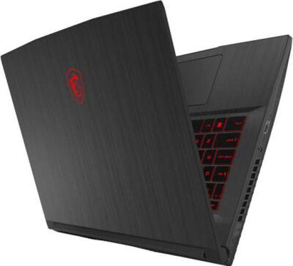 Top Rated Gaming Laptops - MSI GF65 Thin 9SEXR-250 - NotebookInsight.com