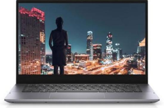 Convertible Touchscreen Laptop - Dell Inspiron 14 I5400-7128GRY-PUS