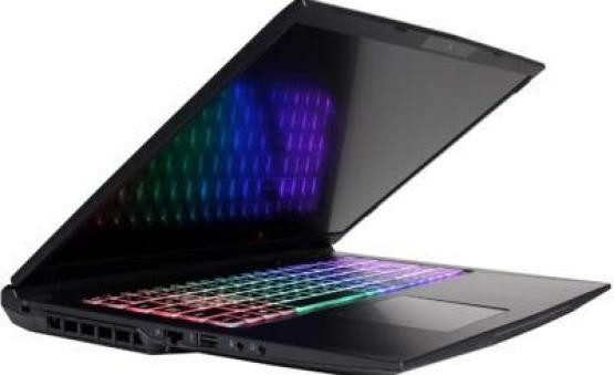 Extreme Gaming Laptop - CyberpowerPC Tracer IV Xtreme GTX99817
