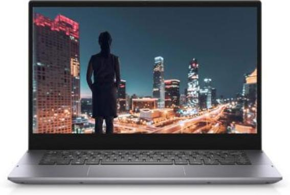 14 inch Touchscreen Laptop - Dell Inspiron 14 i5406-7207GRY-PUS