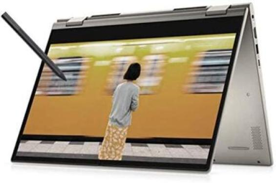 Best Touch Screen Laptops - Dell Inspiron 14 5000 2-in-1 Laptop
