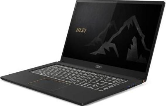 Professional Laptops - MSI Summit E15 A11SCS-207