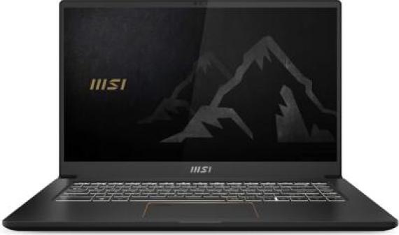 Laptop for Video Editing - MSI Summit E15 A11SCS-208