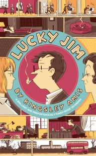 lucky-jim-penguin-modern-classic-luke-pearson-cover-art