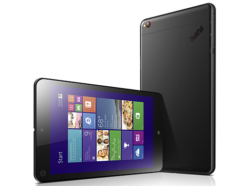 Lenovo ThinkPad 8