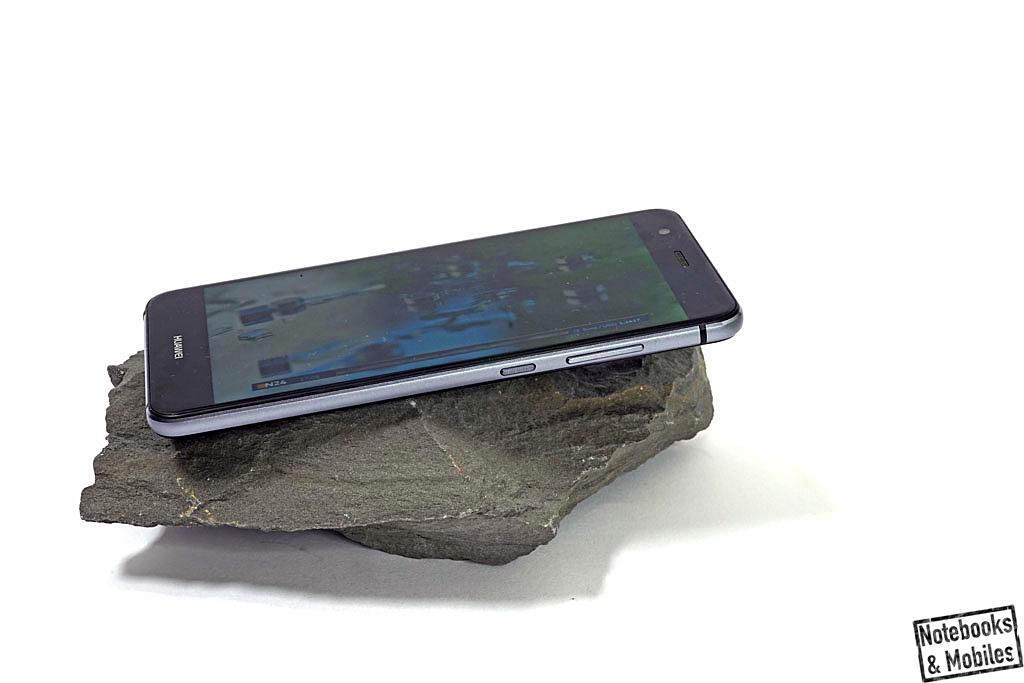 Huawei P10 Lite Smartphone Im Test Notebooks Und Mobiles