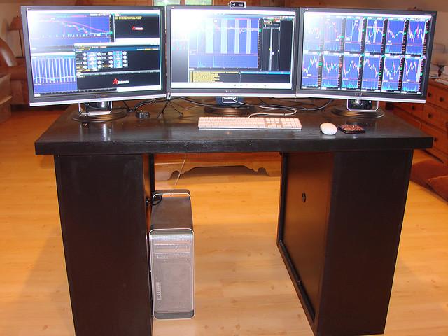 Workspace Working Standing Up Sound Design Stack Exchange