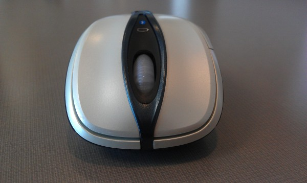 MS Bluetooth Mouse 5000 Review