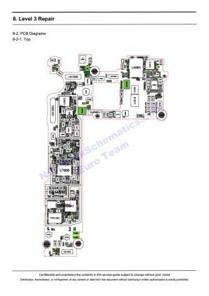 Samsung Galaxy S7 Repair Manual – SMG930F Level 3 Repair