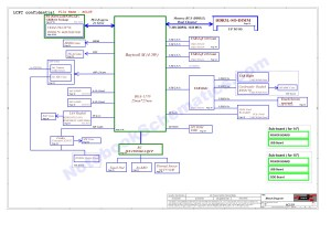 Lenovo Ideapad G4030  G5030 Schematic – LCFC ACLU9 NM