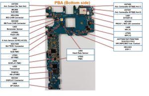 Samsung Galaxy S8 Plus Service Manual – SMG955F Service Manual | NotebookSchematics