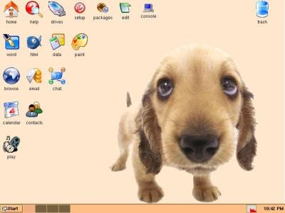 05 Puppy Linux