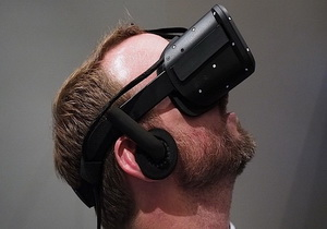 360 degree video oculus