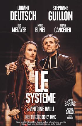 Le-Système-nouvelle-affiche