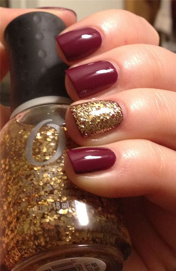 Fall Nail Art Designs Noted List