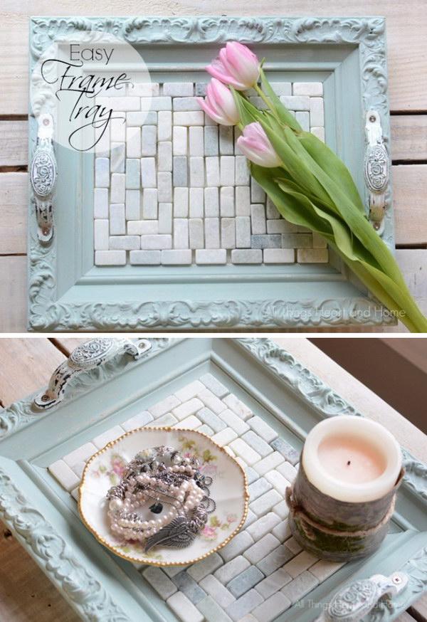 Romantic Shabby Chic DIY Project Ideas Amp Tutorials Hative
