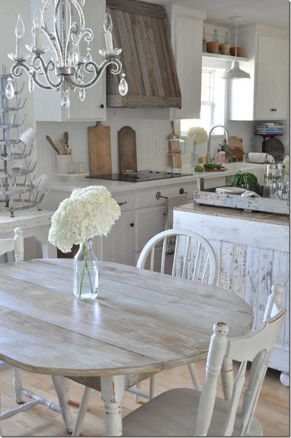 Sweet Designs Kitchen