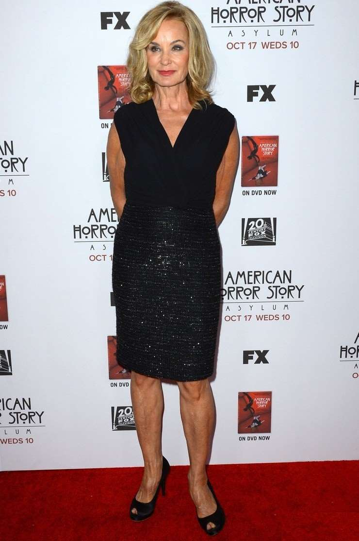Jessica Lange Birthday Real Name Family Age Weight